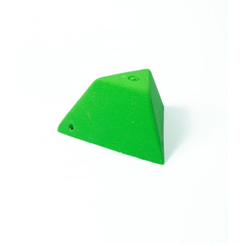 Volumen triangular Ship