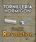 Tornilleria Revolution Hormigon