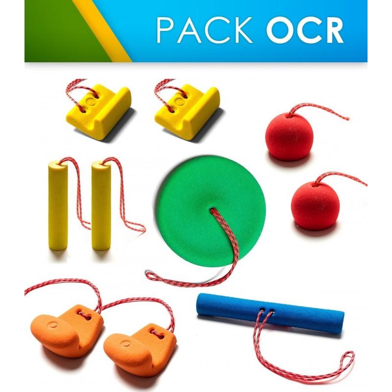 Pack Combo OCR -Todo en uno