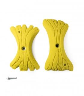 Pack de 2 pinzas Larix talla XL
