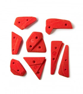 Pack de 8 regletas Arrow talla XS