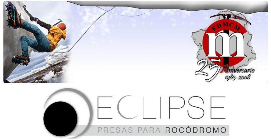 Acuerdo de Presas Eclipse con la FDMCM